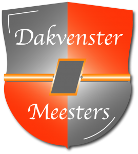 Dakvenstermeesters-schild