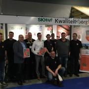 Bouwbeurs_SKH_certificaat_Uitreiking