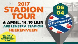 Stadiontour_heerenveen